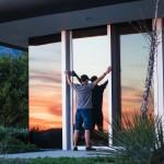 3 tips til en ferie uden indbruds-bekymringer