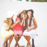 Sex på ferien | Kvinders sexvaner på ferien