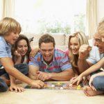 Tips til perfekt familiehygge