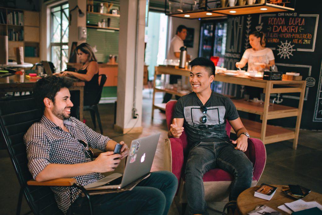 Gør en forskel ved at tage arbejde i udlandet